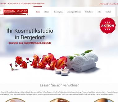Beauty-Lounge Bergedorf