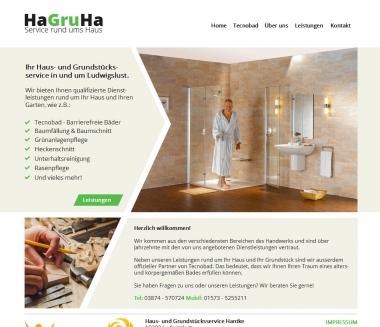 HaGruHa Sanitär & Heim